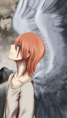 Iggy--the one character from Maximum Ride that kept me reading. Otherwise, didn't like the series. At all.