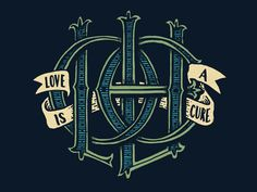 Sevenly - Love Is A Cure Pt.2 by Jason Carne