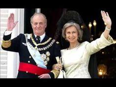 La reina Sofía, r♥ta por el 'caso Bárbara Rey' - YouTube