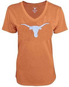 Ladies Texas Longhorns Tx Orange Silhouette V-Neck T Shir... https://www.amazon.com/dp/B01I3WTTDU/ref=cm_sw_r_pi_dp_aarGxb9WFR9BB
