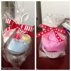 Cupcakes - Norwex Gift Ideas!
