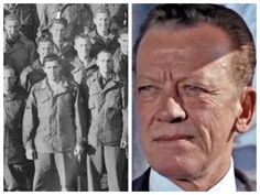 William Talman-Army-WW2-Major-served 30 months in the Pacific-(Actor) He was the prosecuting attorney on Perry Mason.