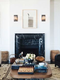 These Modern Fireplaces Are What Winter Dreams Are Made Of
