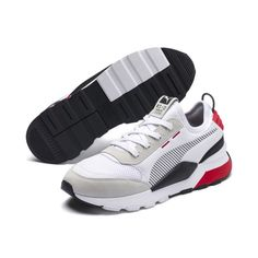 c258bf874 Image 1 of RS-O Winter Inj Toys Men's Sneakers, Puma White-High