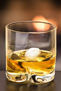 Drinking a little whiskey might help cure your cold