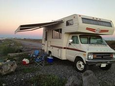 Used Motorhomes For Sale By Owner Craigslist Bc Amazing Interior