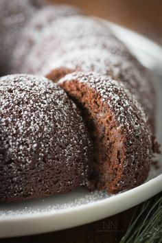 This chocolate orange gingerbread cake is made with white whole wheat flour and buckwheat flour. Plus it's packed full of chocolate chips and candied ginger.