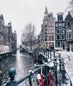 Winter in Netherlands Winter Szenen, Winter Magic, Winter Christmas, Winter Europe, Autumn Fall, Winter Photography, Travel Photography, Amazing Photography, Christmas Aesthetic