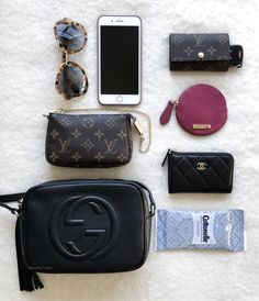 Gucci Disco for sale Gucci Disco Bag, Gucci Soho Bag, Soho Disco Bag, Gucci Soho Disco, Gucci Handbags, Luxury Handbags, Purses And Handbags, Inside My Bag, What's In My Purse