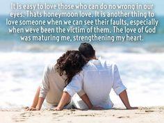 honeymoon quotes