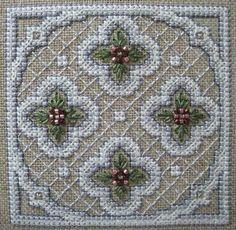 TW's Needlework Blog | Once a needlework artist, always a needlework artist…