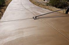 Concrete Driveway Sealers