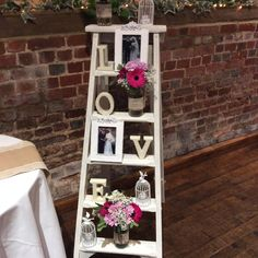 """Love is all you need Love Is All, Ladder Decor, Wedding Planner, Wedding Cakes, Barn, Scene, Wedding Ideas, Make It Yourself, Twitter"