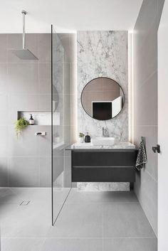 Come Realizzare Un Bagno Moderno.Le Migliori 140 Immagini Su Bagno Moderno Modern Bathroom