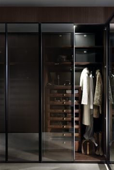 10 space saving secret weapons for Indian homes Small Wardrobe, Wardrobe Closet, Closet Space, Walk In Closet, Master Closet, Narrow Closet Design, Wardrobe Design, Wardrobe Furniture, Luxury Closet