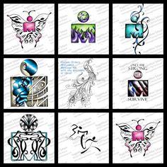Custom Tattoo MDot Ironman Design Hand Drawn by veggiemusetattoos, $25.00