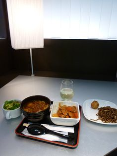 """ANA Lounge"" Tokyo(Narita) Aeroporto, Japan (Marzo)"