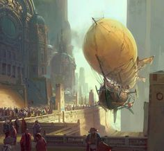 The Art Of Animation, Tuomas Korpi