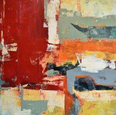 "Saatchi Art Artist Irena Desovska Belcovski; Painting, ""Lost Among Us"" #art"