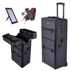 674998a5fd2a 15 Top 15 Best Makeup Train Cases images in 2018