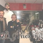 FM Acuario cumple 28 años de vida