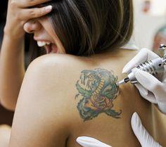 Guidelines For a Tattoo Virgin | Fox News Magazine getting a tattoo | tattoo | tattoo info | how to get a tattoo | new tattoo