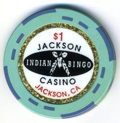 jackson rancheria casino vacation