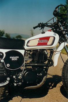 XT 500  1977   da jfvicente
