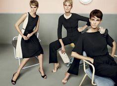 Las campañas de moda del verano 2013 en el mundo http://fashionbloggers.pe/malu-delgado/las-campanas-de-moda-del-verano-2013-en-el-mundo