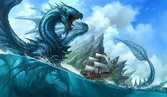 Dragons (AlmightySavage) - Naruto Fanon Wiki - Wikia