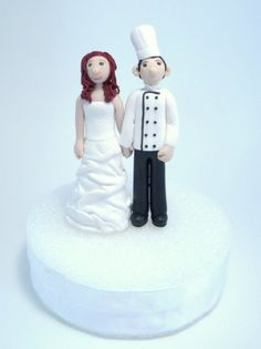 chef wedding cake toppers 1000 images about wedding cakes on opera 12633