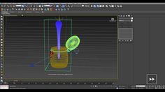 Phoenix FD for 3ds Max – Quick Start: Basic Liquids