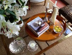 Luxe Report: Luxe Lifestyle: Friday Vignettes: Favorite Things
