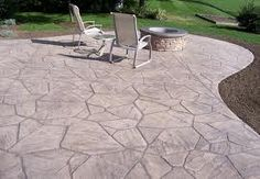 9 Best Stamped Concrete For Patio Images Stamped Concrete