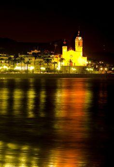 Sitges Barcelona Catalonia #catalonia