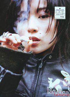 Take My Revolution Pretty People, Beautiful People, Shiina Ringo, Kreative Portraits, Kirara, Poses References, Japanese Aesthetic, Grunge Hair, Madame