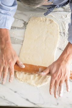 How to Make to Homemade Puff Pastry Many mouth-watering bakery treats rely on puff pastry, but have you ever to recreated it yourself? With a tips and practice, master the flaky pastry. Pastry Dough Recipe, Puff Pastry Dough, Flaky Pastry, Choux Pastry, Shortcrust Pastry, Puff Pastry Ingredients, Bakery, Food And Drink, Cooking Recipes