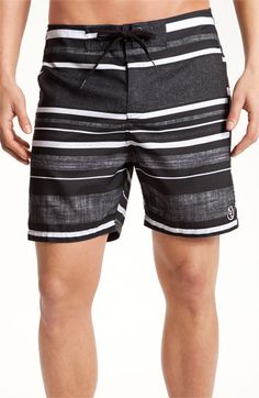 Ezekiel 'Salt Creek' Board Shorts