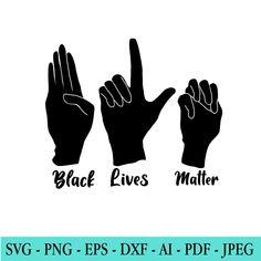 Black Lives Matter Quotes, Parks, Protest Signs, Black Love, Black People, Black History, Logo Design, Sign Language Art, Life