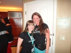 The amazing ENVP Tabatha Debruyn. So blessed to have known her well before Arbonne came into our lives. Thank you for leading the way!