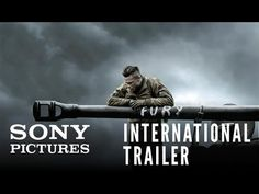 FURY - Official International Trailer 2