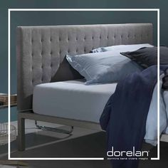 The most important things are the hardest to say, because #words diminish them. Cit. #stephenKing #sweety #hypnos #bed by #dorelan #beautiful #design #minimalistic #designdecor #inspiration #interiorstyle #geometric #decor #cute #bedroom #quotes #bedinitaly #nofilters #lifestyle #love #ita_details #interiordesign #emozionidorelan