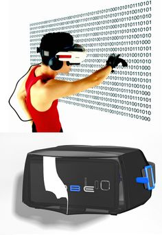 51743e8d428 The virtual reality smartphone headset is both novel and extremely  innovative as the industry is really
