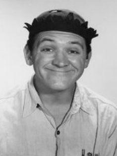George Lindsey  1935-2012