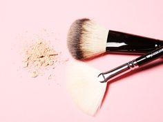 Make-up-Pinsel-Guide