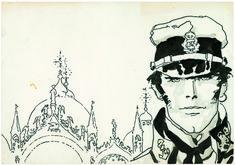 Corto Maltese la Fable de Venise-1979