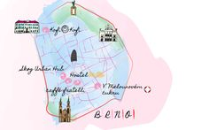 Best places to get coffee in Brno – Ben Finch Best Coffee, How To Get, Good Things, Places, Best Coffee Shop, Lugares