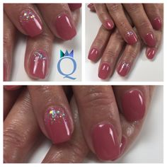 #shortcoffinnails #ballerinashape #gelnails #nails #pastelmagenta #rainbow #glitter #kurze #ballerina #form #gelnägel #nägel #pastell #magenta #regenbogen #glitzer #nagelstudio #möhlin #nailqueen_janine