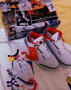 Air Jordan 3 Seoul Returning As A Womens Exclusive Release Jordan 1 Unc, Air Jordan 3, Chicago Bulls, Sneakers Addict, Shoe Releases, Nike Snkrs, Shoe Horn, Streetwear, Hypebeast