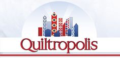 Quiltropolis  resourse for hard to find fabrics
